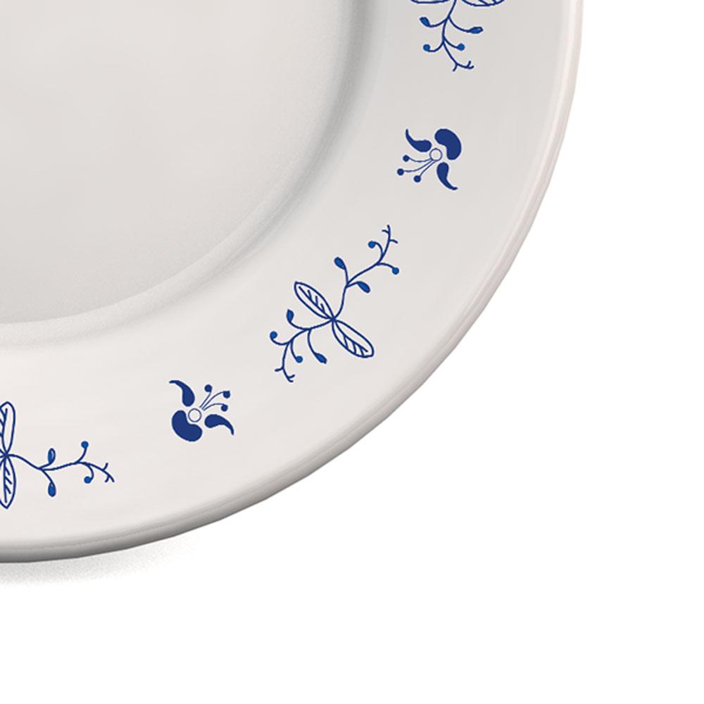 Plate flat Ø 23,5 cm