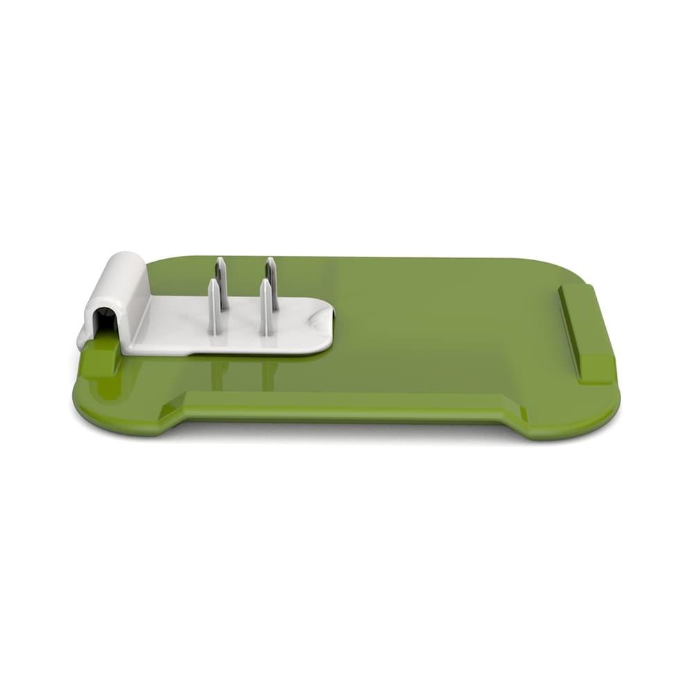 Non-Slip Board 22 x 17 cm with Food Preparation Help