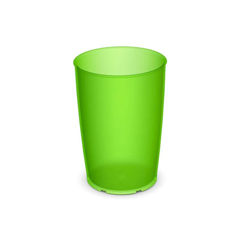 Cup scale 220 ml