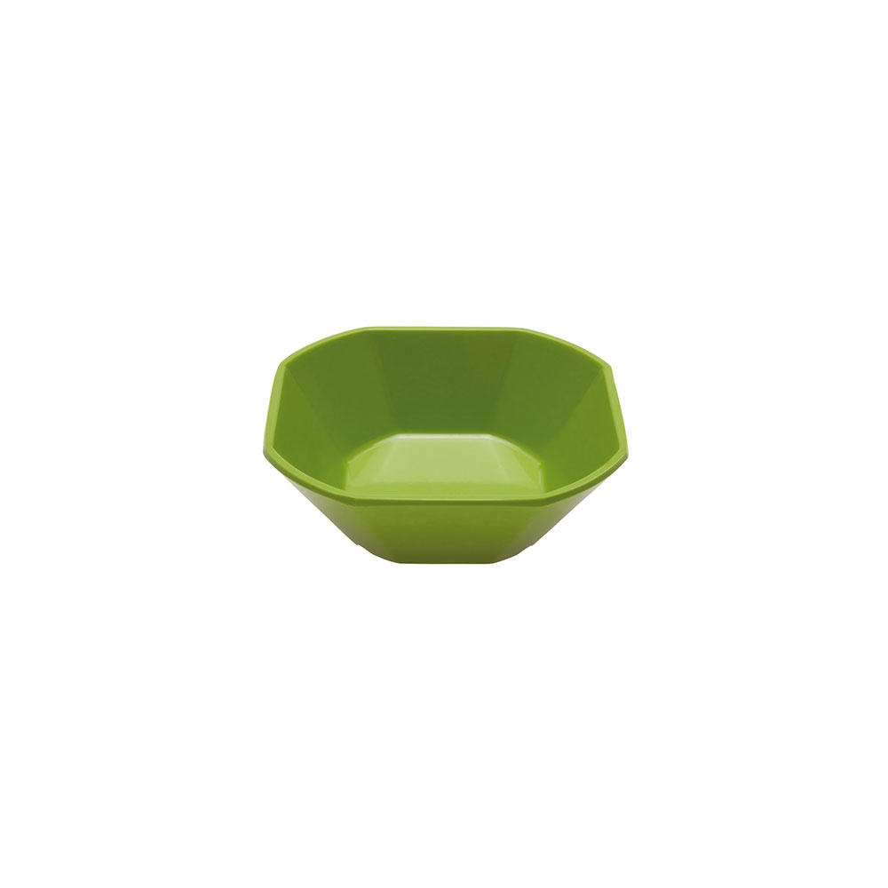 Bowl 100 ml, square