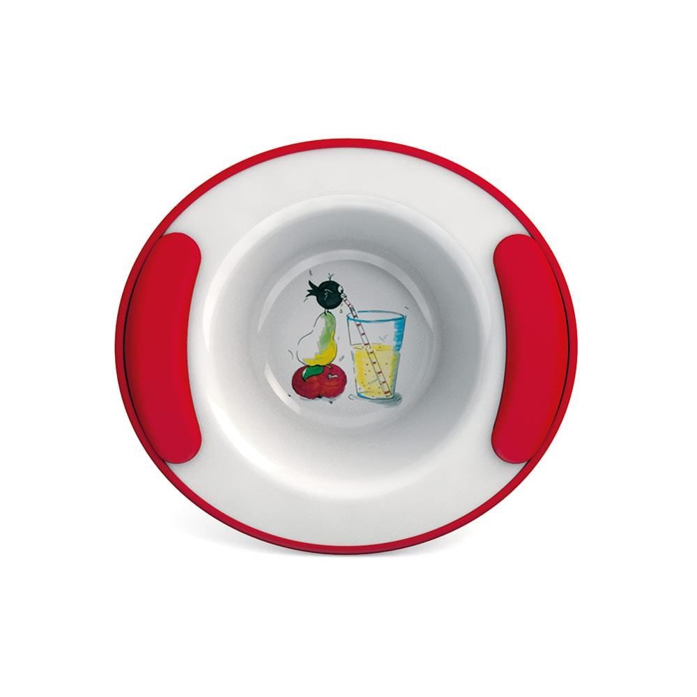 Keep warm bowl for children