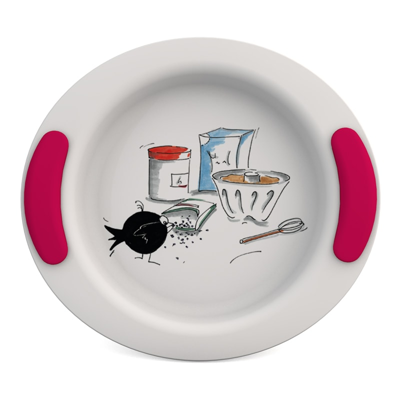 Soup Plate for Children