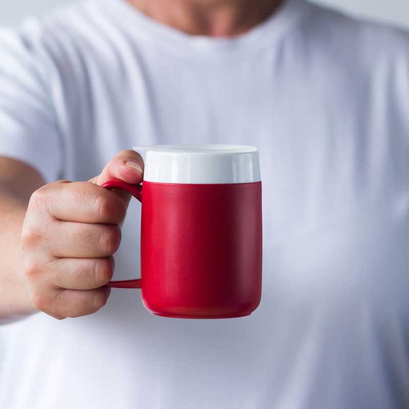 Mug with Internal Cone 140 ml