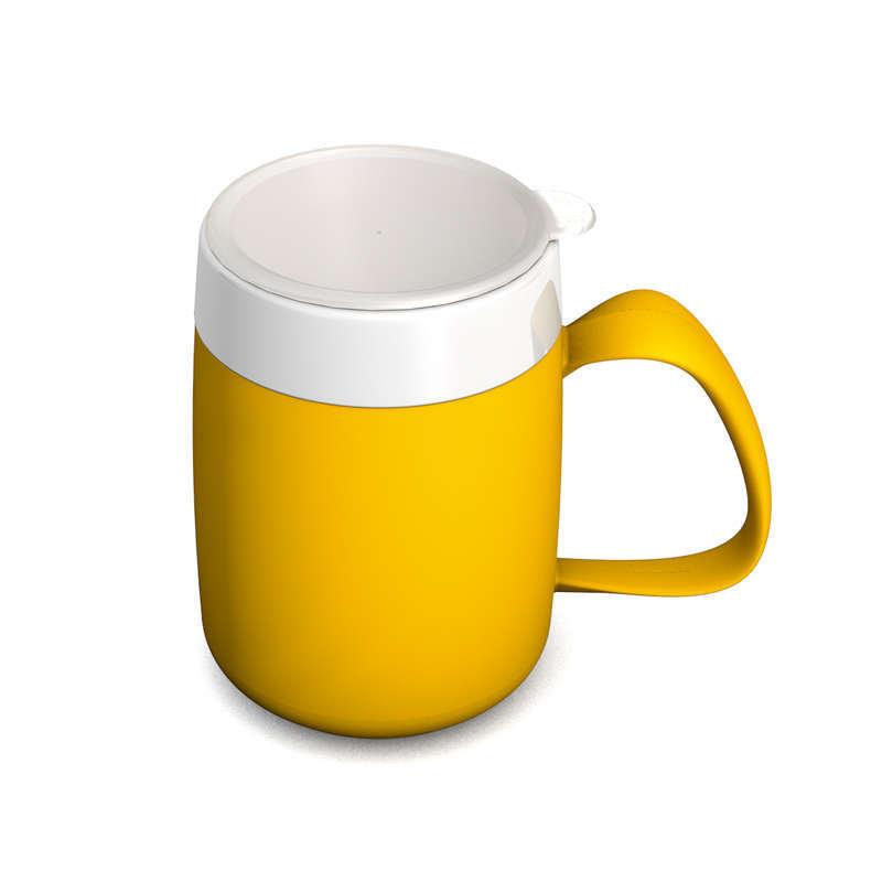 Thermo mug 260 ml with lid (ø 70 mm)