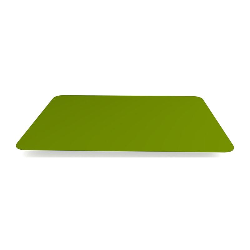 Non-Slip Placemat 40 x 28 cm