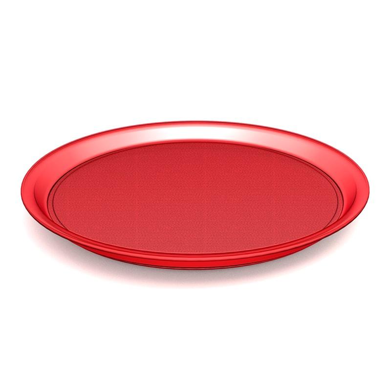 Serving tray Ø 37 cm, round