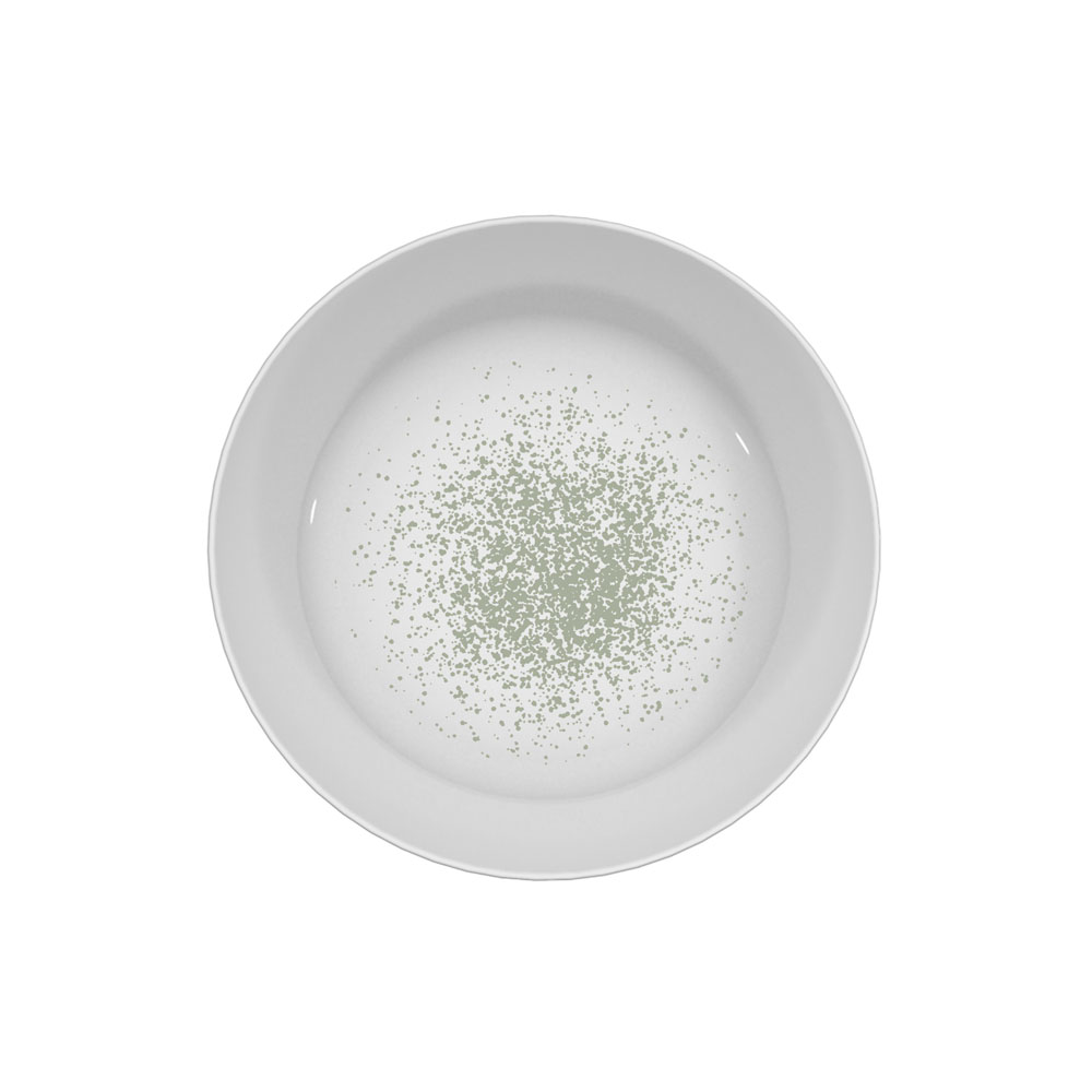 Dessert Plate