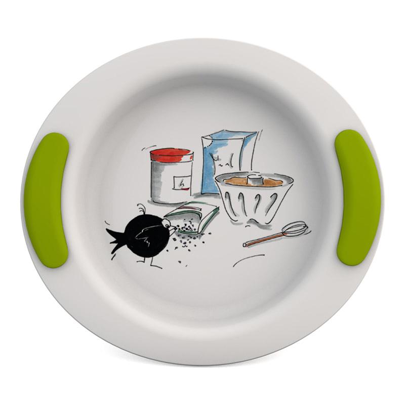 Suppenteller für Kinder