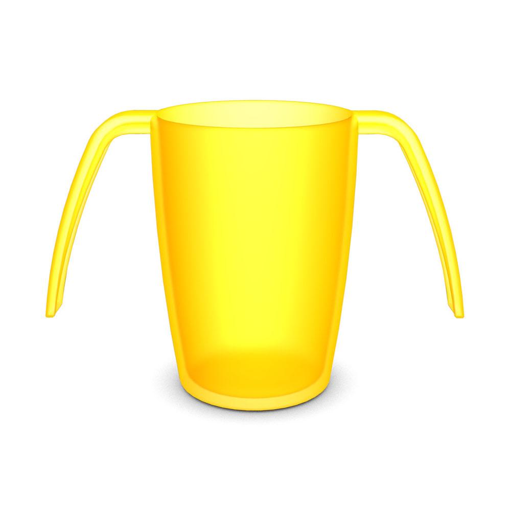 2-Henkel-Becher