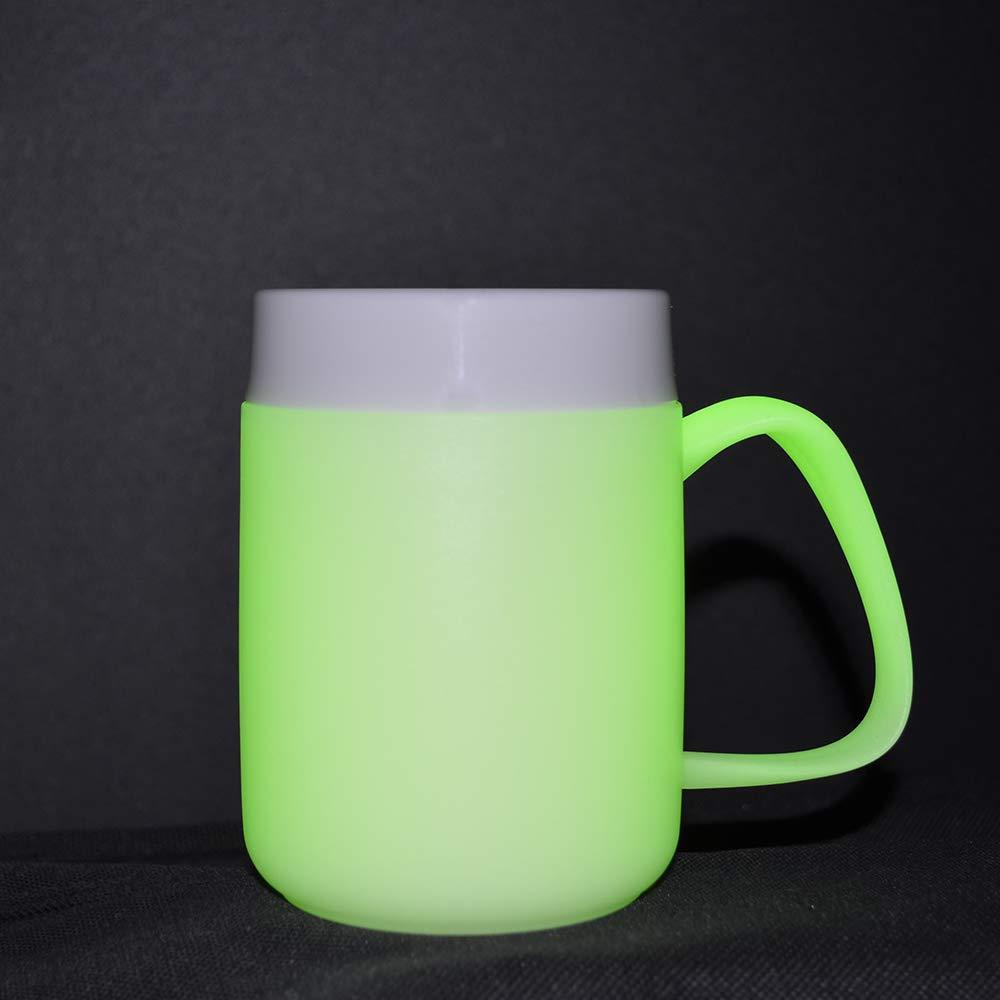 Mug with Internal Cone Firefly
