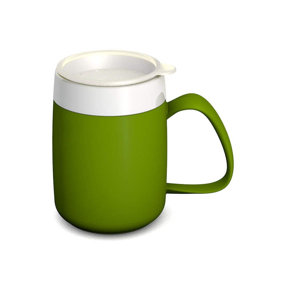 Thermo Mug 260 ml with Drinking Lid